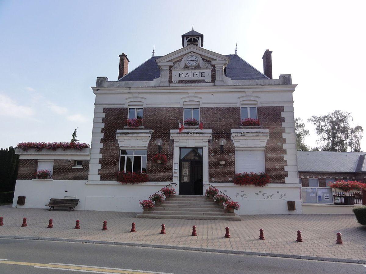 Mairie Fayet