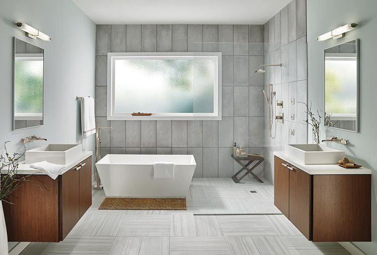 salle de bains 2018
